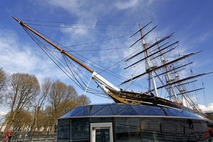 <b>Cutty Sark</b><br>Selection of 13 items