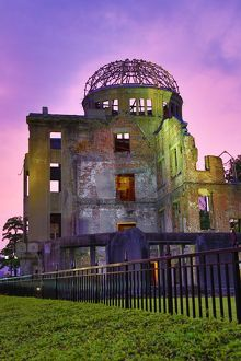 Hiroshima, Japan (Selection of 44 Items)