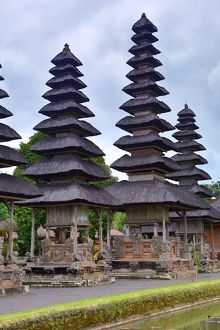 Bali, Indonesia (Selection of 98 Items)