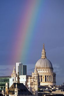 Rainbow in London (Selection of 5 Items)
