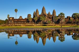 Angkor, Cambodia (Selection of 77 Items)