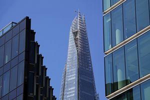 <b>The Shard, London</b><br>Selection of 24 items