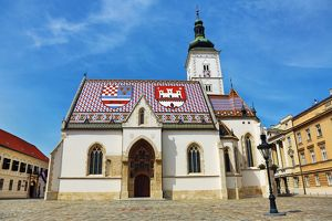 <b>Zagreb, Croatia</b><br>Selection of 37 items