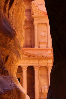 Petra, Jordan (Selection of 81 Items)