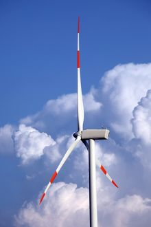 Wind power in Sicily, Italy